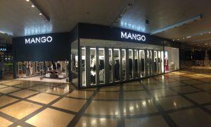 la estrategia de mango para aumentar ventas