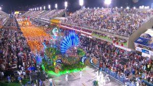 Río de Janeiro muestra lo mejor de la moda