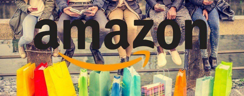 Jackie Wilson se una con Amazon