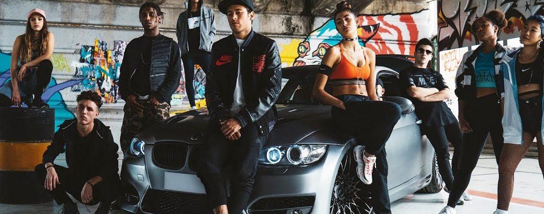 Nike rompe récord de ventas