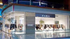 Zara modernizará sus tiendas