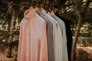 Guía de estilo de camisas de vestir para hombre