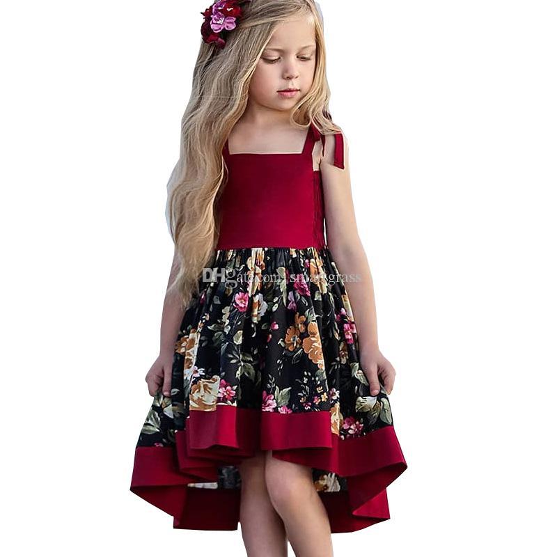 vestidos infantiles