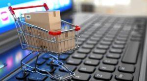 Carrito de compras online