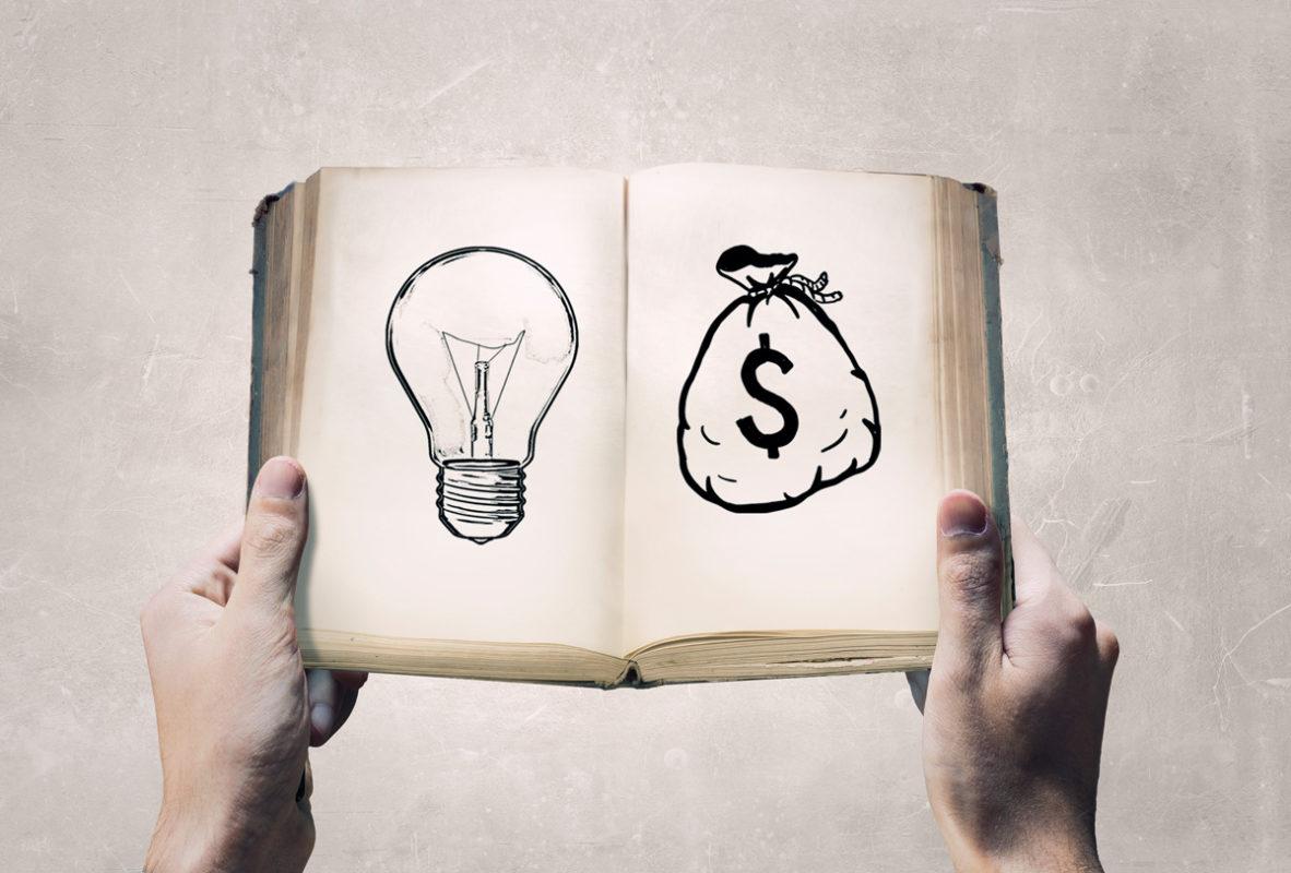 Libre sobre finanzas
