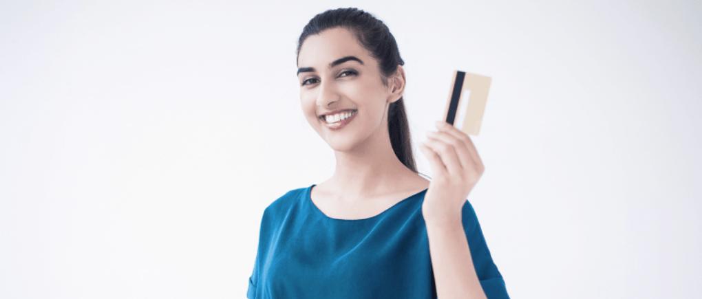 Elije tu tarjeta de crédito