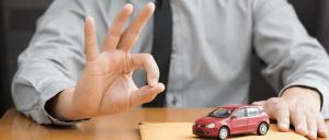 Compra de auto con tarjeta de crédito