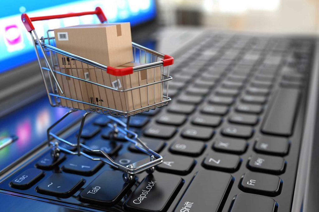 Plataforma de envíos para el éxito del e-commerce