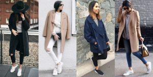 outfits minimalistas