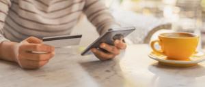 Cómo obtengo una tarjeta de crédito