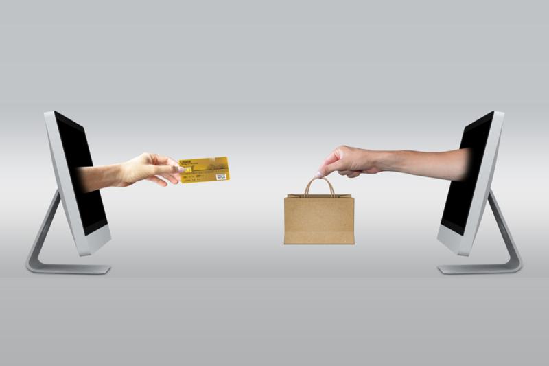 Etrategias de comercio digital