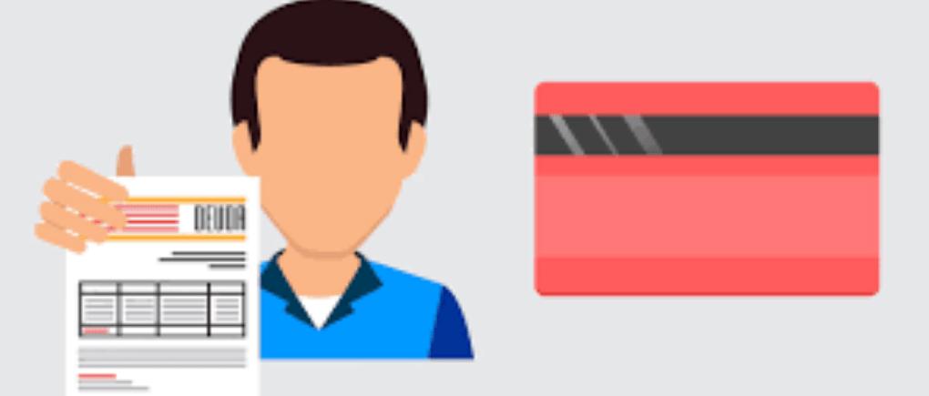 Tarjeta de crédito asegurada