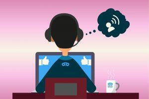 Servicio al cliente en comercio electrónico