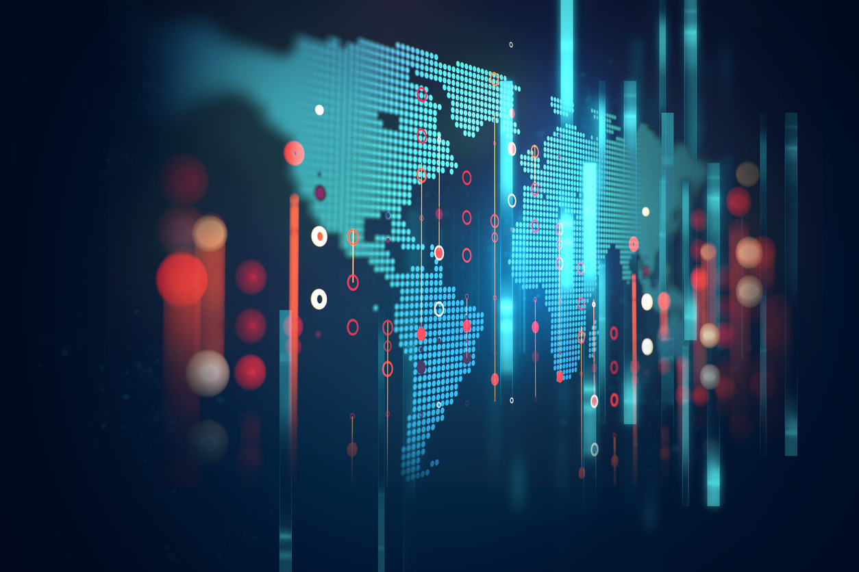 Revolución digital del comercio electrónico