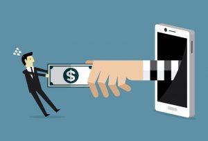 Compras y fraudes al deslizar tu tarjeta