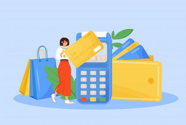 Compras y fraudes con tu tarjeta de crédito