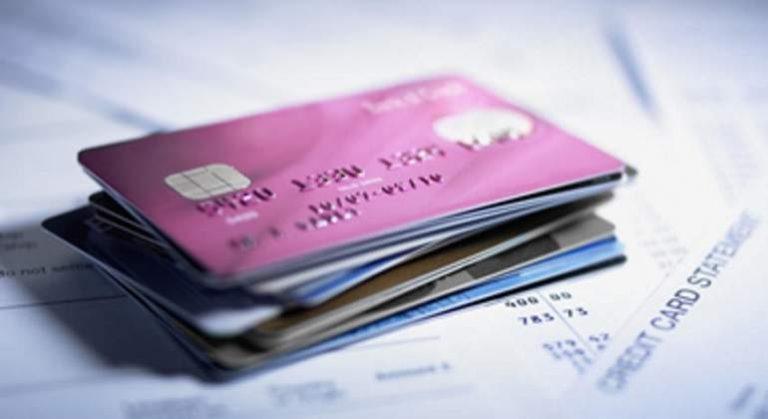Reglas para usar tarjetas de crédito
