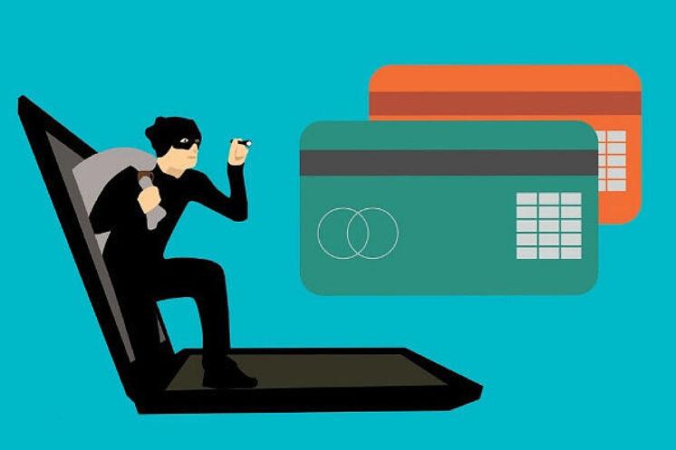 robos de tarjetas de crédito