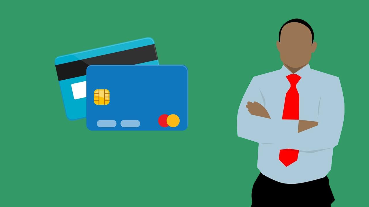 Seguridad de tu tarjeta de crédito
