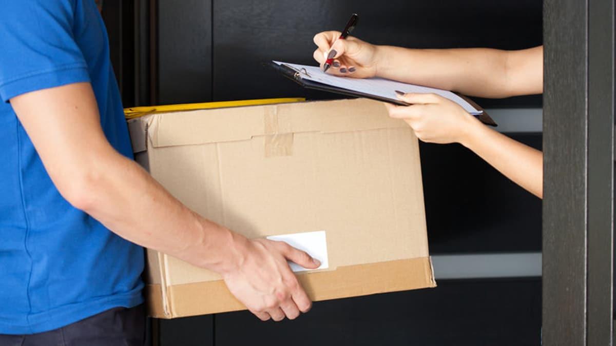 No gastes demás en los envíos