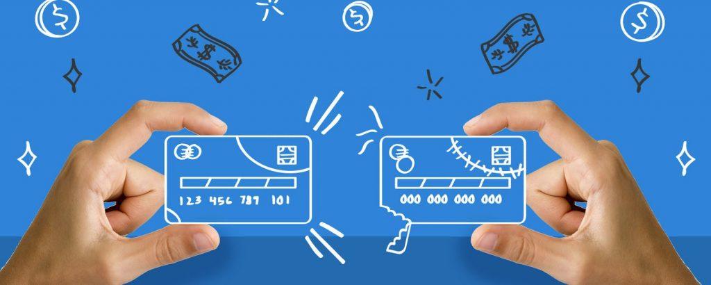 Protege tu identidad e información de pago