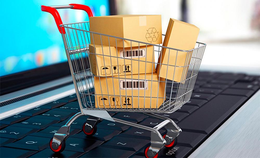 Comercio electrónico 1