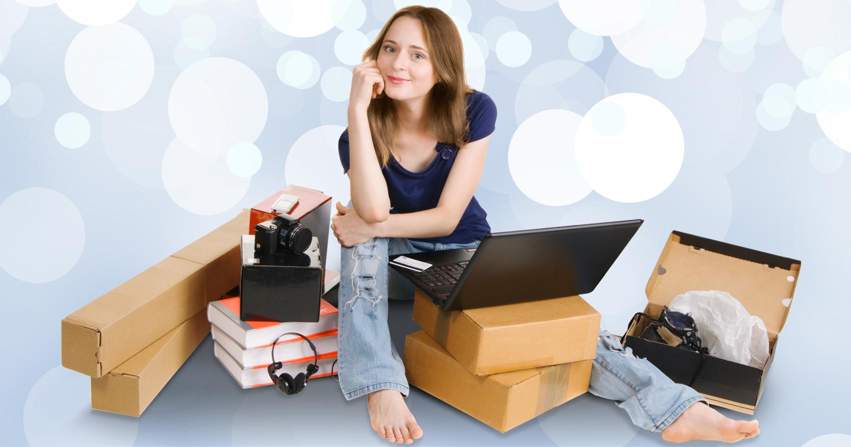 Mejora tu estrategia de envío